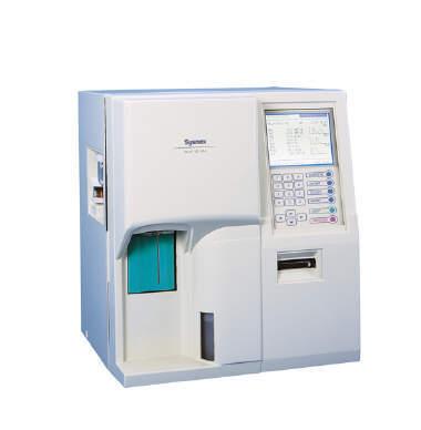 Sysmex xs 500i service manual
